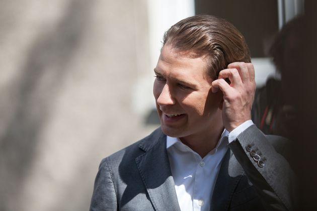 Kurz vince in Austria, ma Strache non