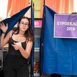LIVE: Singular Logic: Πρώτο κόμμα η ΝΔ με 32,8%, στο 24% ο