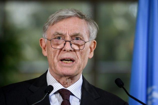 Démission de Kohler: Le polisario accuse Paris d'avoir saboté le travail de l'émissaire