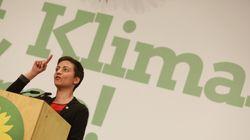 En Allemagne, les Verts premier parti de gauche, l'extrême-droite à plus de
