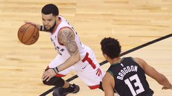 The Toronto Raptors Made History Thanks To...