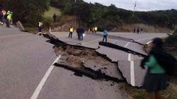 Un fort séisme fait un mort et des blessés au Pérou et en