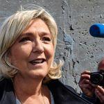 Exit polls στη Γαλλία: Στην πρώτη θέση η ακροδεξιά της Μαρίν
