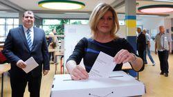 Ευρωεκλογές-Κροατία: Πρωτιά για το κόμμα της προέδρου Κιτάροβιτς δίνουν τα exit