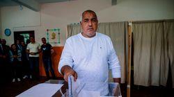 Βουλγαρία - Ευρωεκλογές: Πρώτο το GERB του Μπορίσοφ, σύμφωνα με τα