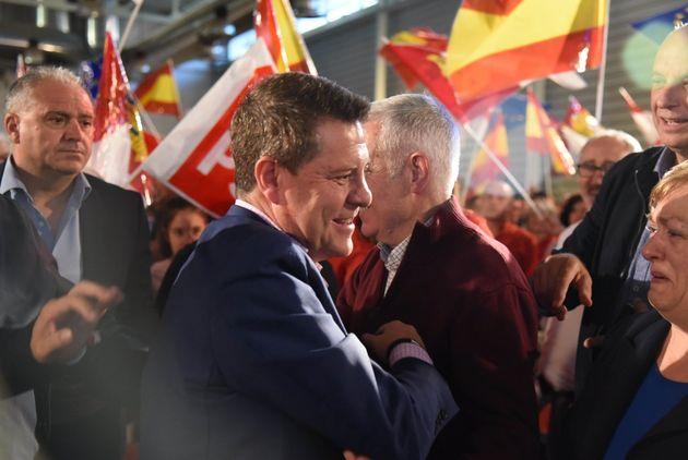 El PSOE arrasaría en Castilla-La Mancha al borde de la mayoría