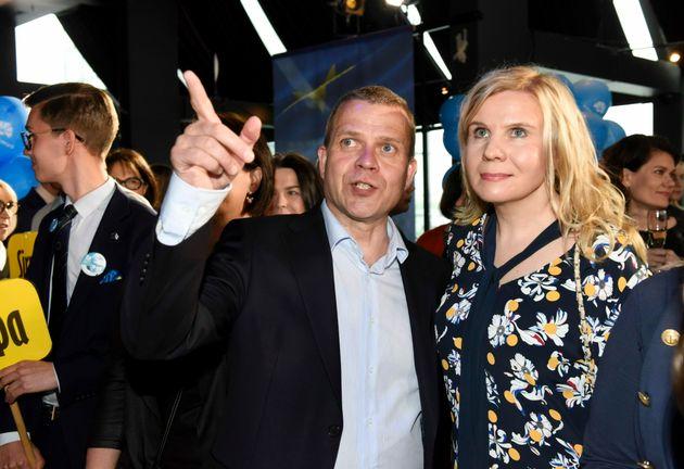Φινλανδία - Ευρωεκλογές: Το κυβερνών κόμμα νίκησε, οι εθνικιστές κερδίζουν δύο