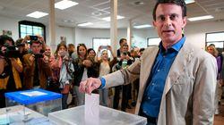 Manuel Valls échoue à Barcelone, quatrième des
