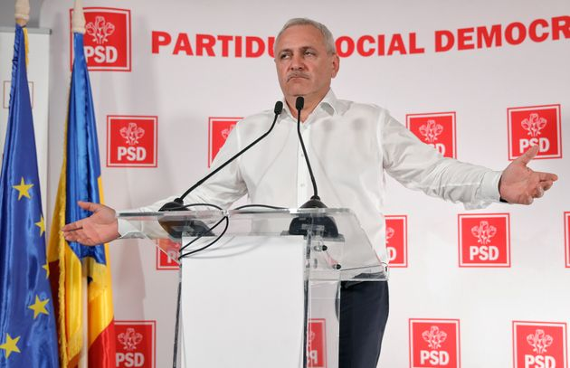 Ρουμανία-Ευρωεκλογές: Διπλή ήττα του κυβερνώντος