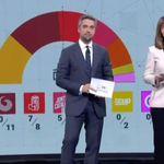 TVE sorprende a todos en la noche electoral: ocurre en el directo lo que jamás habrías