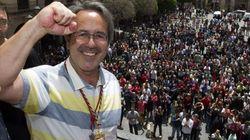 Cosas que no sabías de Francisco Guarido, el alcalde de IU que ha logrado mayoría absoluta en