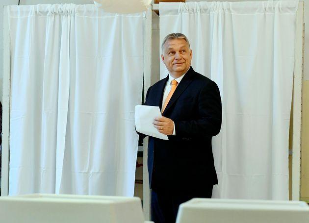 Ουγγαρία - Ευρωεκλογές: Σαρωτική νίκη του αντιευρωπαϊστή