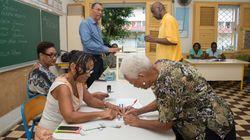 Le RN en tête aux européennes en Guadeloupe, une première aux