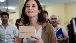 El PSOE gana en la Comunidad de Madrid pero la derecha