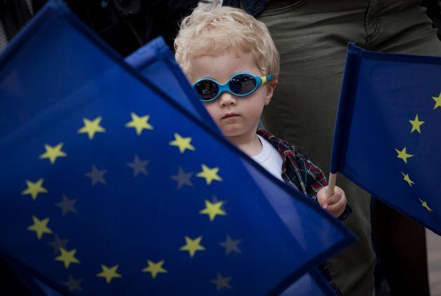 유럽의회 선거에서 민족주의와 포퓰리즘이