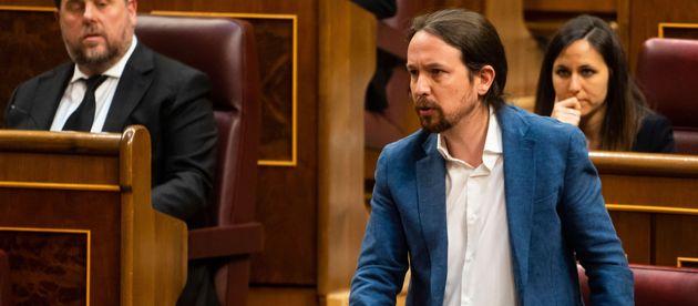 ENCUESTA: ¿Debe dimitir Pablo