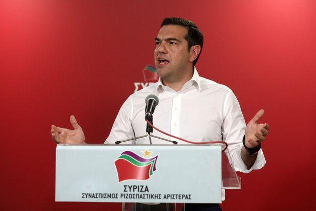Europee, la Grecia va a destra: Tsipras convoca elezioni ant