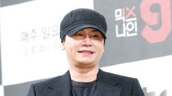 YG 측이 '양현석 성접대 의혹' 보도 예고 나오자 한