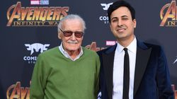 Stan Lee's former manager arrested on elder abuse