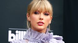 Taylor Swift Shuns Question She Says Interviewer Wouldn't Ask A