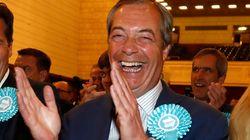 Au Royaume-Uni, la nette victoire du parti du Brexit renforce la probabilité d'un
