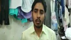 Gurgaon Man Beaten, Forced To Chant 'Bharat Mata Ki Jai' For Wearing Skull