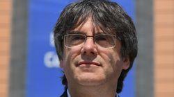 Le grand dilemme de Puigdemont, élu eurodéputé en