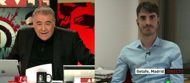 El certero análisis político de Pablo Simón tras lo ocurrido en Madrid: Cinco palabras y miles de compartidos...