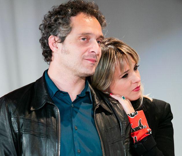Francesca Barra ha perso il bimbo che aspettava da Claudio