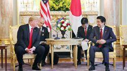 日米首脳会談、どんなことが話し合われたの?貿易問題や北朝鮮問題、今後の課題は