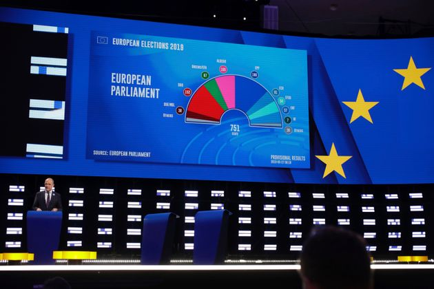 European Elections 2019 Results: Everything You Need To