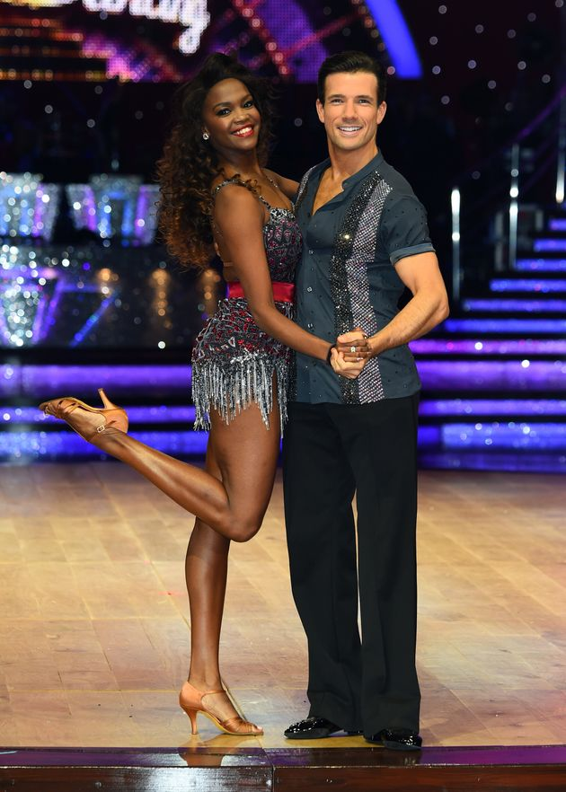 Strictly Come Dancing: Danny Mac Calls For Oti Mabuse To Take Over From Darcey Bussell