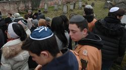 Jews In Germany Cautioned Against Wearing Skullcaps In