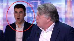 Le clash entre Collard et Cohn-Bendit sur TF1 a (vraiment) choqué ce