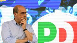 Il Pd con i numeri di Bersani non va