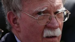 """북한 외무성 대변인이 존 볼턴을 """"안보파괴보좌관""""이라고"""