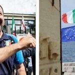 Salvini il Barone di Lampedusa. La Lega prende il 46% nell'isola degli sbarchi