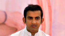 Gautam Gambhir Calls Attack On Muslim Man In Gurgaon