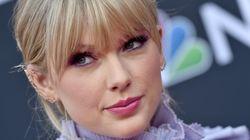 Taylor Swift ne répondra pas aux questions sexistes sur la