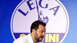 Salvini coglie il