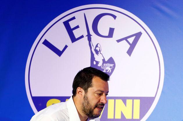 Salvini coglie dal voto un
