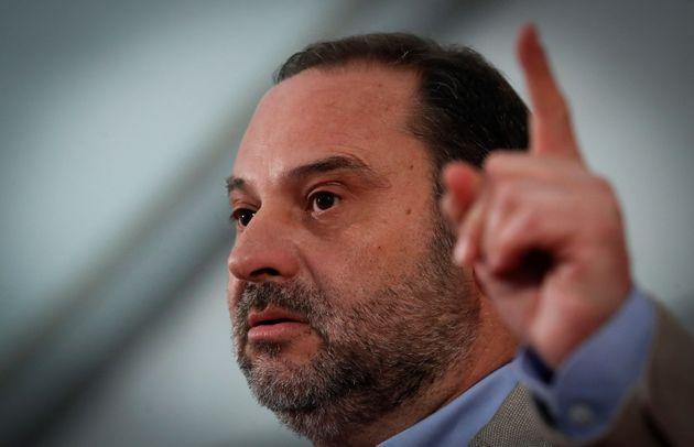 El PSOE ofrece a Cs vetar a los partidos que