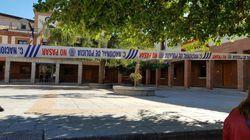 La Policía lanza una operación con registros en el Ayuntamiento de Las