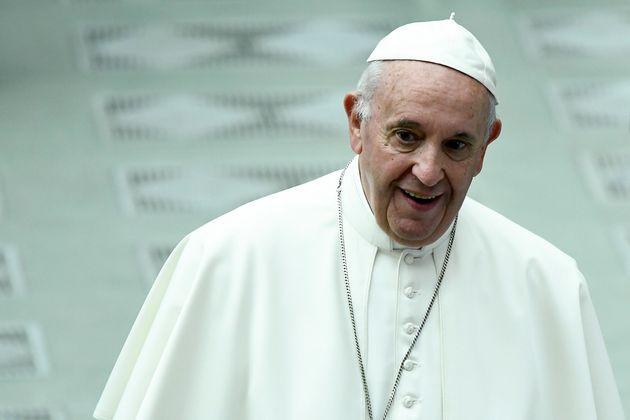 Papa Francesco a tutela dei migranti: