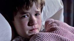 El niño de 'El sexto sentido' aparece en esta exitosa película de Netflix y no te habías dado