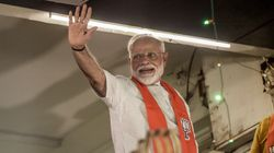 Modi Says BJP Workers Were Being Killed In Bengal Because Of