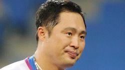 삼성 라이온즈 박한이가 음주운전으로 은퇴를