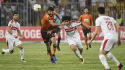 Coupe de la CAF: Le RSB de Berkane s'incline face au club égyptien