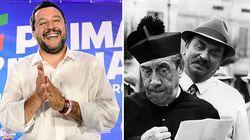 Anche nel paese di Don Camillo e Peppone stravince la Lega di