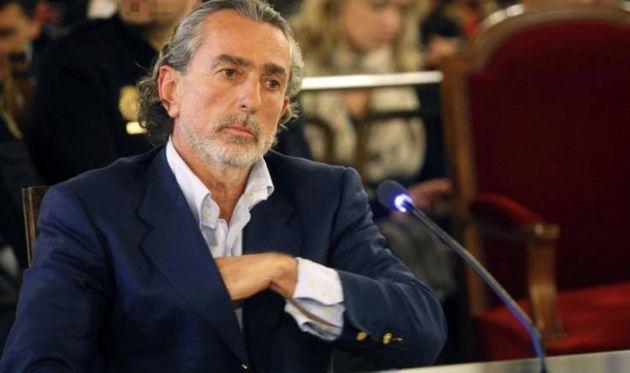 Francisco Correa condenado a casi 7 años y exdirector de Aena a 5 por